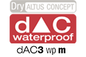 DAC Waterproof