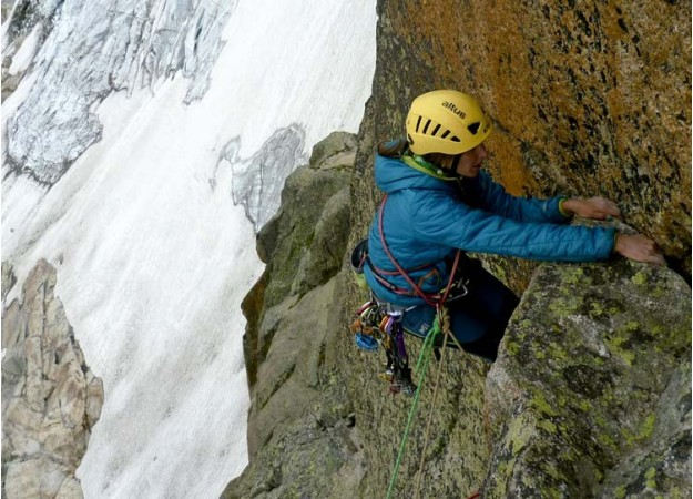 Altus Climbing Series: nuestro material de escalada